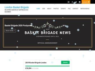 London Basket Brigade