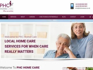 PHC Homecare