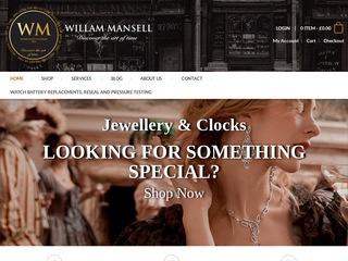 William Mansell