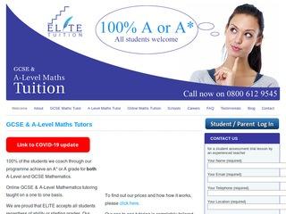 Elite tuition