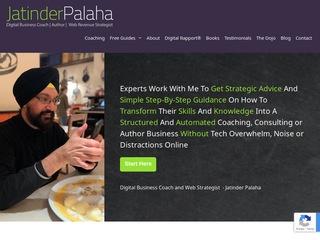 Jatinder Palaha