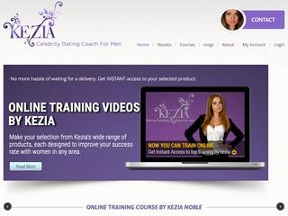 Kezia Noble TV
