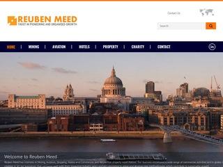 Reuben Meed
