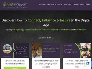 Digital Rapport
