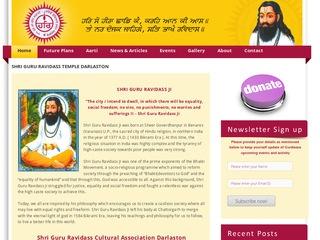 Shri guru ravidass