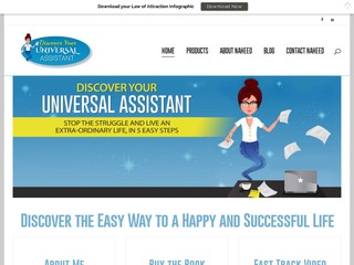 Universal Assistant