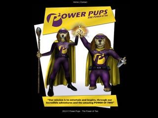 Power Pups