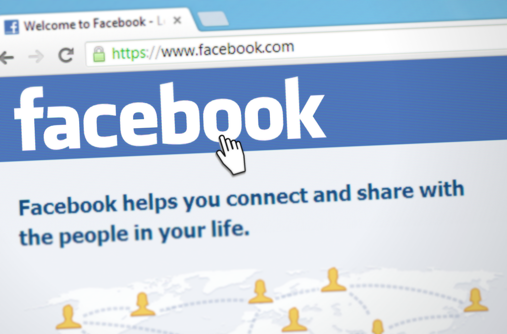 Building a Facebook Business Page?